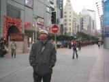 Phố Đông-Thượng Hải
