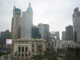 Trung tâm tài chính Thượng Hải