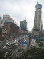 Phố Đông -Thượng Hải