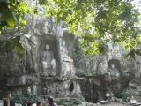 Khu vườn tượng