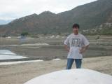 Ruộng muối - Ninh Thuận