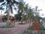 Nhà hàng Ninh Chữ -sát bãi biển Ninh Chữ
