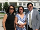 Đại Hội CĐ & NTH Qui Nhơn 2010