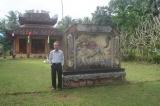 Lăng Mộ Đào Duy Từ  (1572 - 1634)