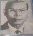 Thầy Huỳnh Văn Gi (1898 - 1962)