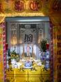 Lễ tang thầy Nguyễn Kim Ba (Vật Lý) 20.11.2012