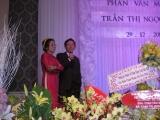Mừng Kim Khánh Thầy Minh