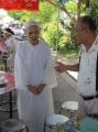 Tang lễ Thầy Phạm Ngọc Bích