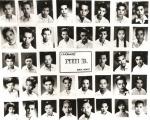 Đệ Nhị B1 Cường Để  Niên Khóa 1961-1962