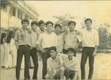 Đệ Nhất C 1969 - Hình Cũ