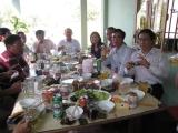 Giang Ngọc Tuyết và CĐ 66-73, 30.1.2009