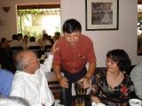 Thầy Giác và Cô Chi thăm Sài Gòn, 2006
