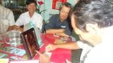 Thôn giới thiệu và mời thầy Duyên vô xem trang Web cuongde.org