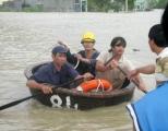 Bão Lụt 11/2009