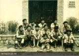 Họp bạn Tráng Toàn Quốc,1969
