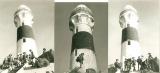 Thiếu đoàn Đống Đa và Hải Đăng Cù Lao Xanh, 1962