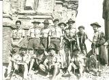 HĐBĐ Liên Đoàn Đống Đa-1960