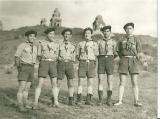 HĐBĐ Toán Rạng Đông, Tháp Bánh Ít, 1960