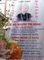 Hình Mẹ Chị Trinh