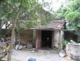 Ngôi nhà của nhà thơ Hữu Loan ở Nga Sơn (Thanh Hóa)