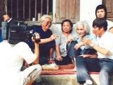 Nhà thơ Hữu Loan và các bạn văn nhiều thế hệ
