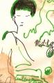 Chân dung Michiko (ký họa màu trên giấy - 1989)